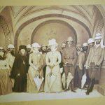 Sergievsky Museum in Jerusalem